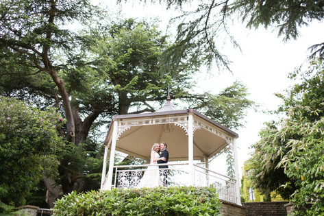 Photography by Leslie Choucard Weddings and Lifestyle  Taken at Pennyhill Park Hotel & Spa