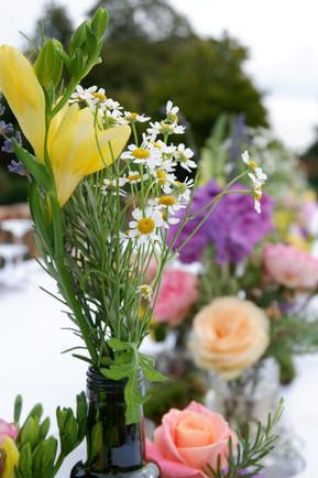 Walled garden - Four seasons Hampshire