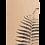Muurla Nordic Chop & Serve Board - The Fern