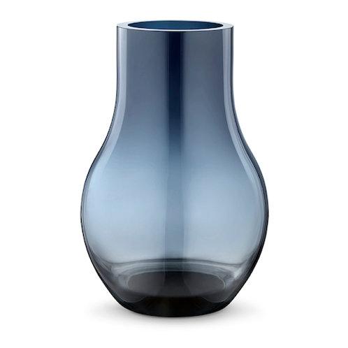 Georg Jensen Cafu Vase - Glass - Medium