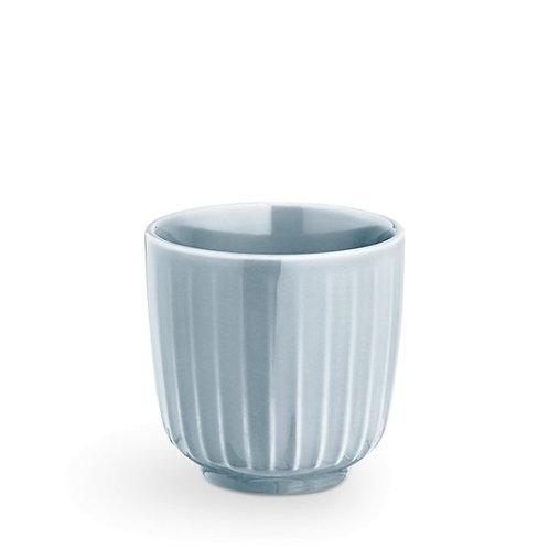 Kahler Hammershøi Espresso Cup - Sky - 10cl