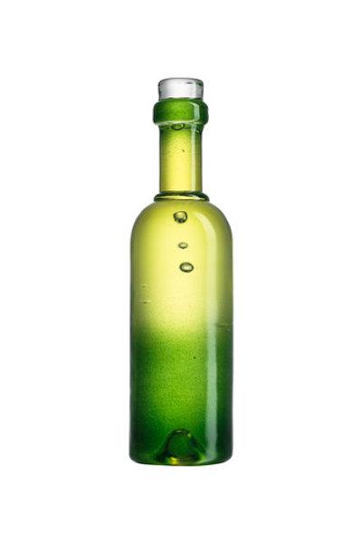 Kosta Boda Celebrate Wine - Green