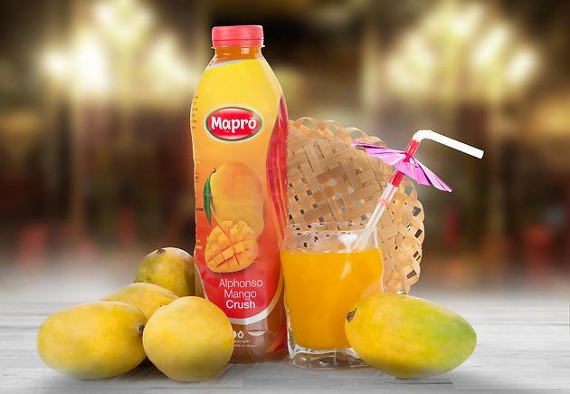 Mapro Fruit Crush supplier Distributor in Dubai