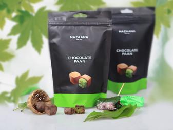 CHOCOLATE PAAN MAPRO Supplier  in DUBAI UAE