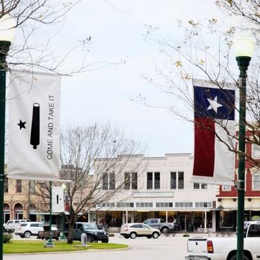 GONZALES, TX