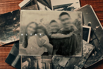 Altared Family