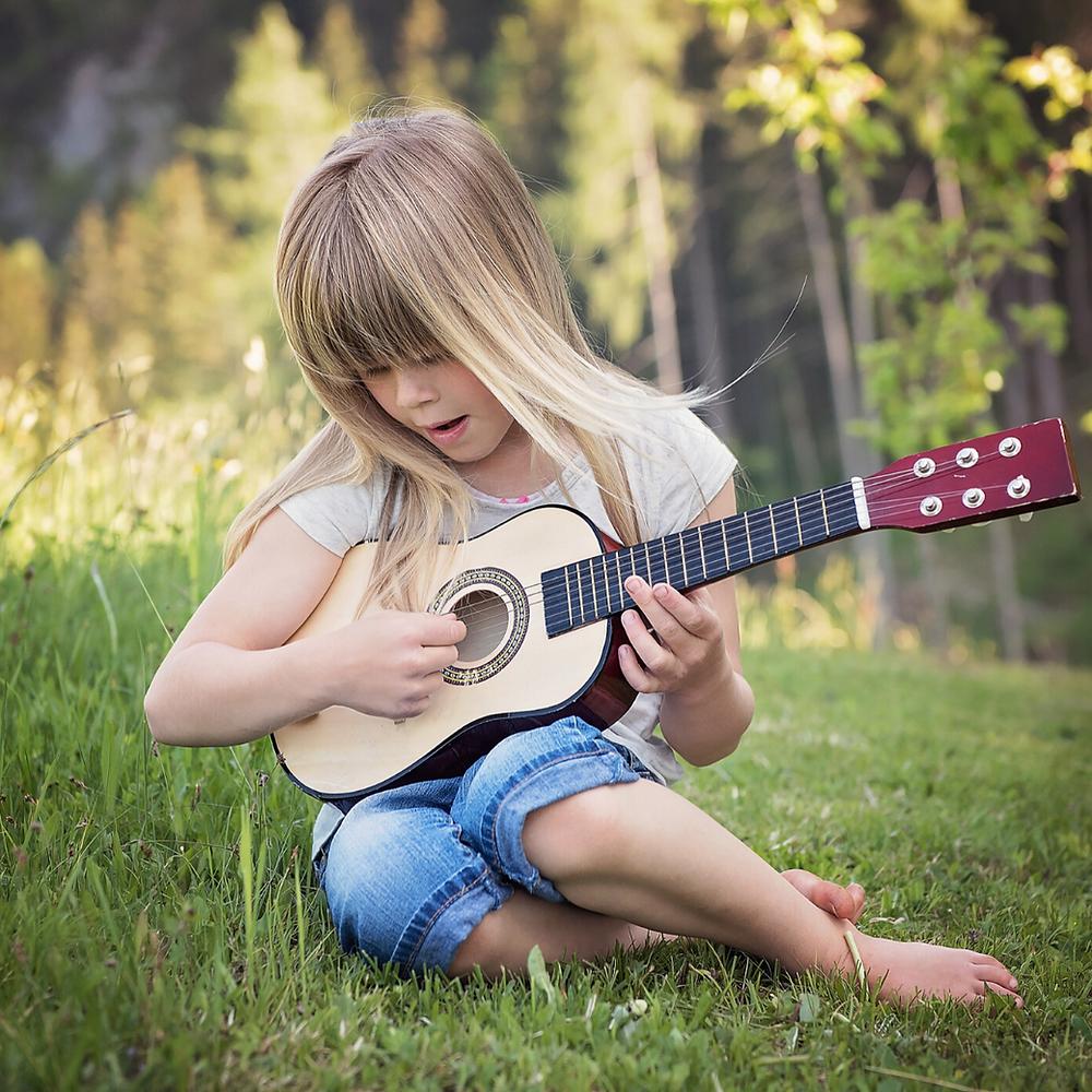 música educação montessoriana