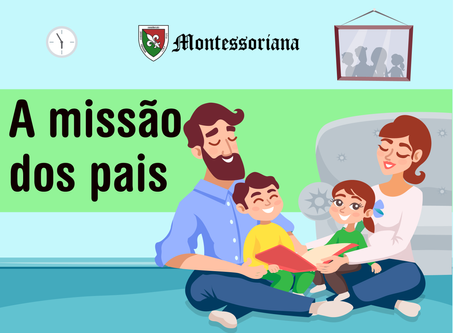 A missão dos pais