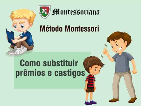 Método Montessori: Como substituir prêmios e castigos