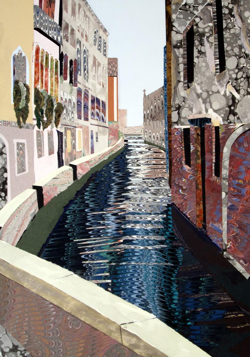 Quiet Corner, Venice