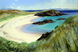 Cable Bay, Colonsay