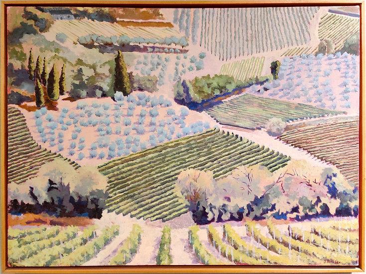 Land Patterns