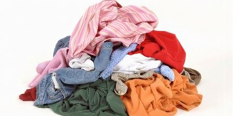 Kids Clothing Swap!