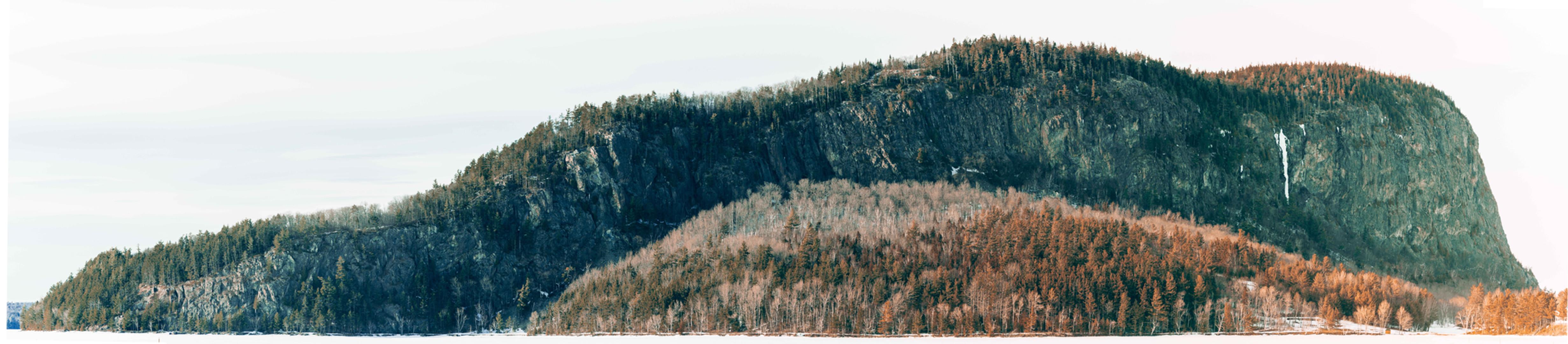 Mount Kineo, Rockwood, ME