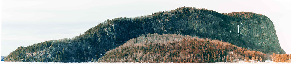 Mount Kineo, Rockwood ME