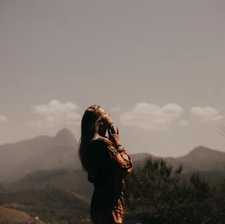 Acceptance + Healing