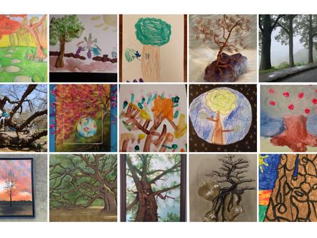 Arbor Day Art Contest