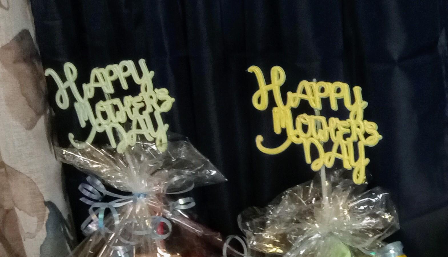 Triniflavor Gift Basket