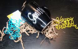 Triniflavor Custom Drinkware