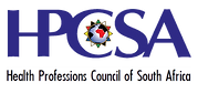 Health Professions Council South Africa logo