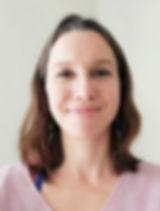 Anna Prinsloo professional sport orthopaedic physiotherapist