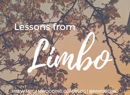 Lessons from Limbo