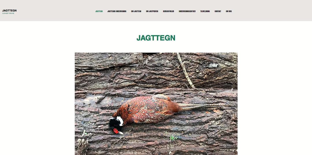 gunnerthrane.dk