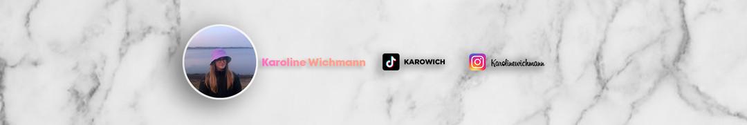 @Karolinewichmann banner