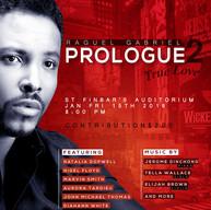 Prologue 2 Concert