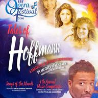 Tales of Hoffmann Opera Promotional Flyer Courtesy PMDFTT