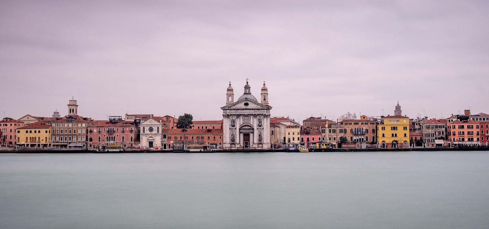 COLOUR - Venice Views by Kate Thompson (10.5 marks)