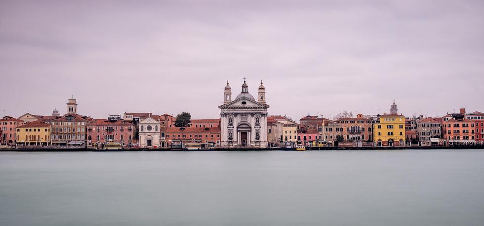 COLOUR - Venice Views by Kate Thompson (10.5 marks)