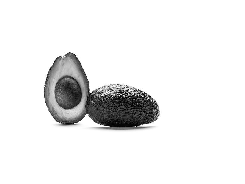 MONO - Avocado by Steven Tweed (9 marks)