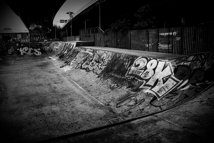MONO - Park Where You Like  by Grahame Morrison (8 marks)