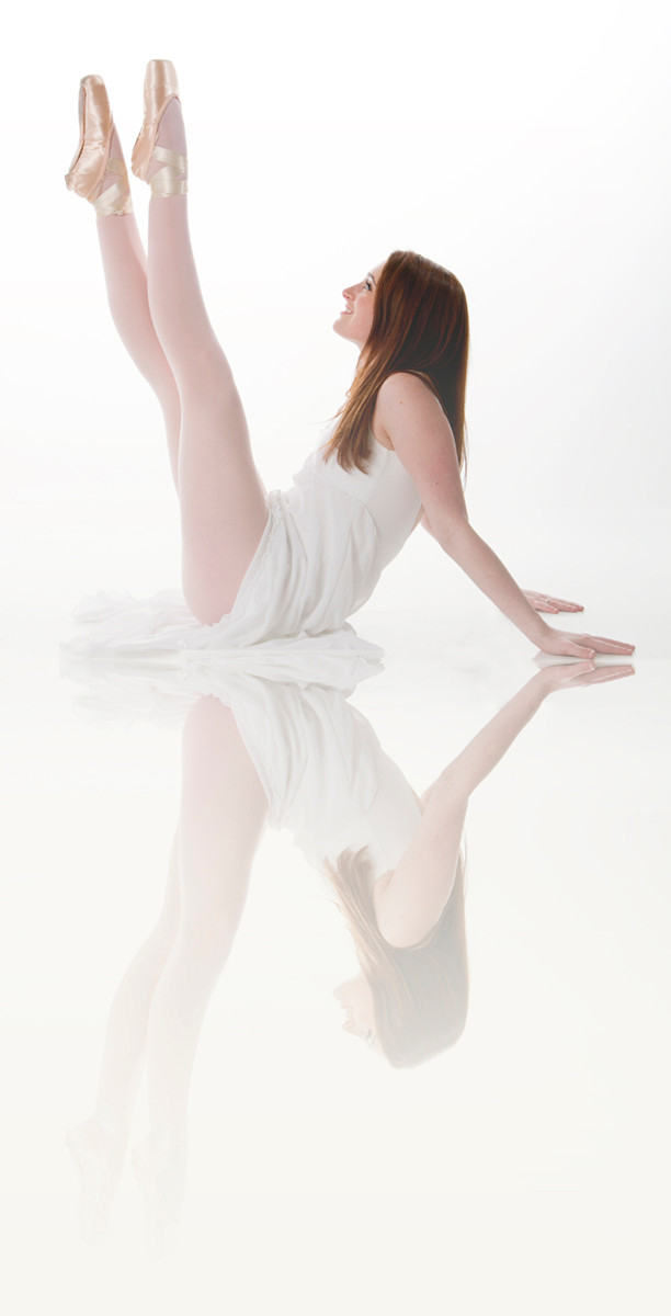 PDI - Graceful by Michael Carbery (10 marks)