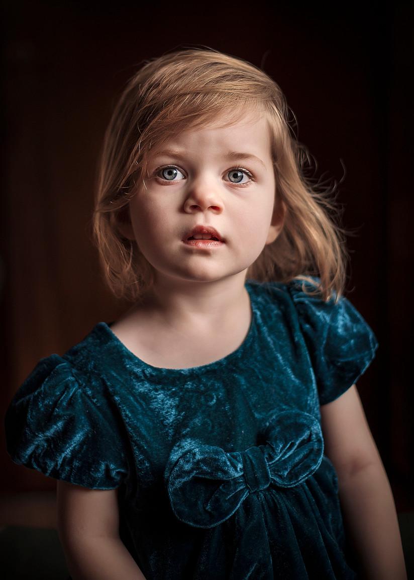 PDI - Emma by Evita Browne (11 marks)