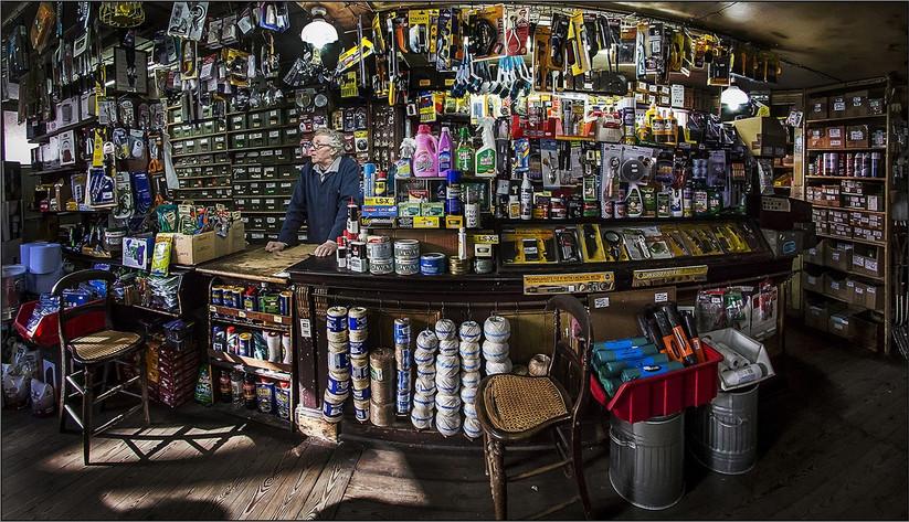 PDI - Ready for customers by Andy Polakowski (17 marks)