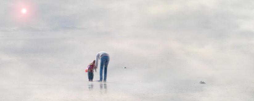 COLOUR - Precious Moments by Pauline O'Flaherty (10.5 marks)