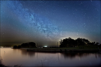 """Milkyway Cranfield"" by Joe Beattie"