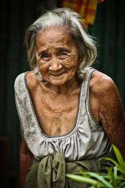 Phuket Woman
