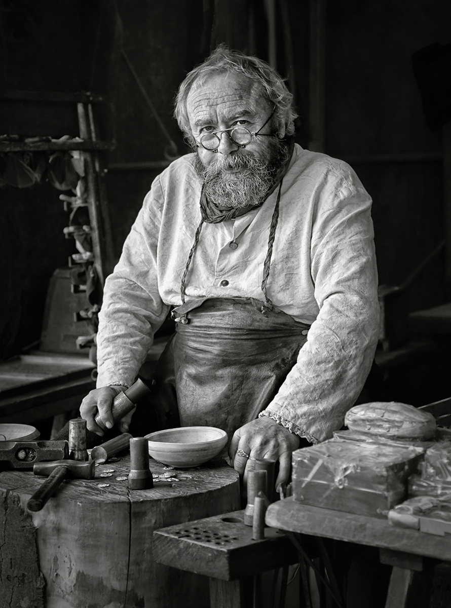 The Coinmaker