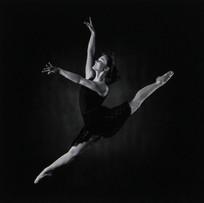 """Tiny Dancer"" by Darren Brown"