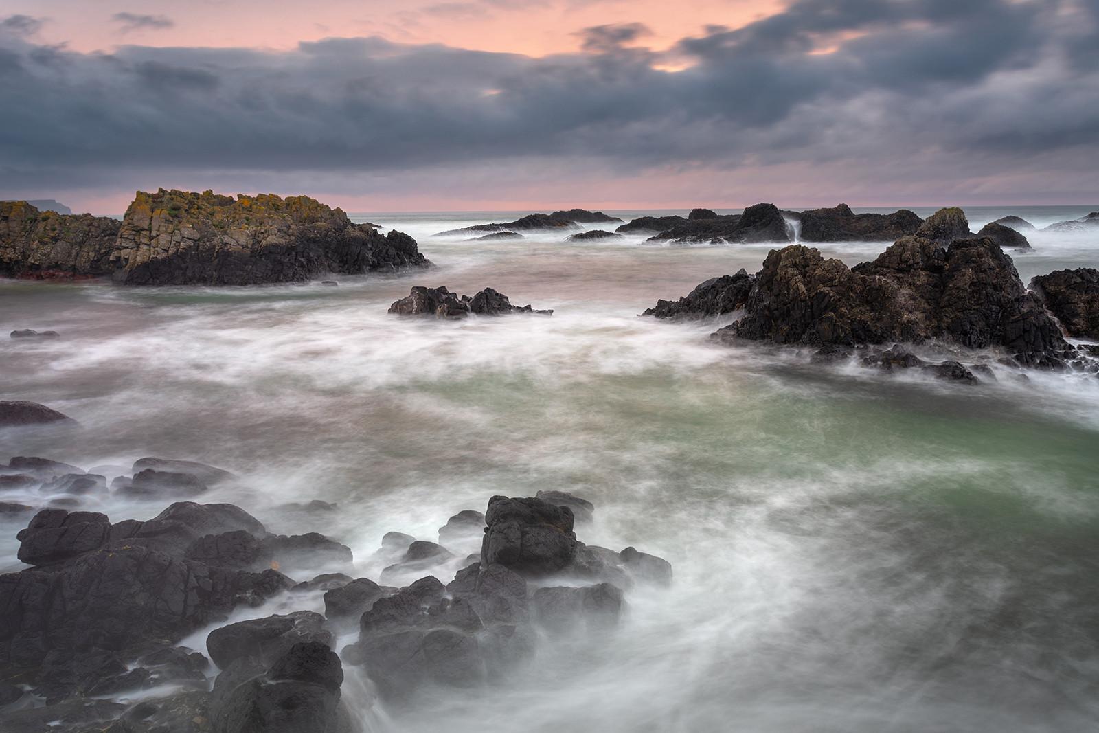 COLOUR - Daydream by Thomas Richardson (12 marks)