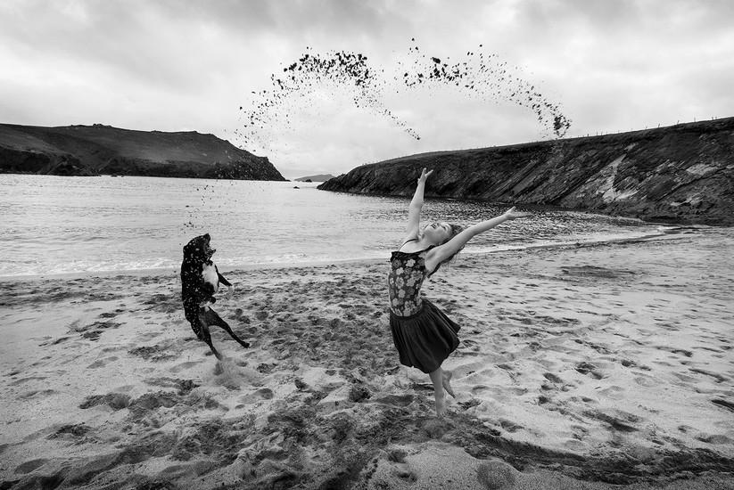 MONO - Fetch by Fionntan O'Meallian (9 marks)