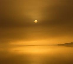 """Strangford Dawn"" by John Tinneny"