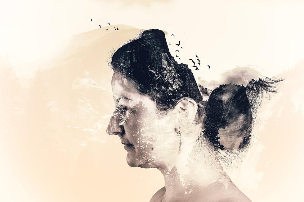 MONO - Faded - Alan Walker by Mariusz Pietruszczak (12 marks)