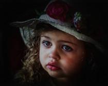 """""""Anna"""" by Rosemary Hughes"""