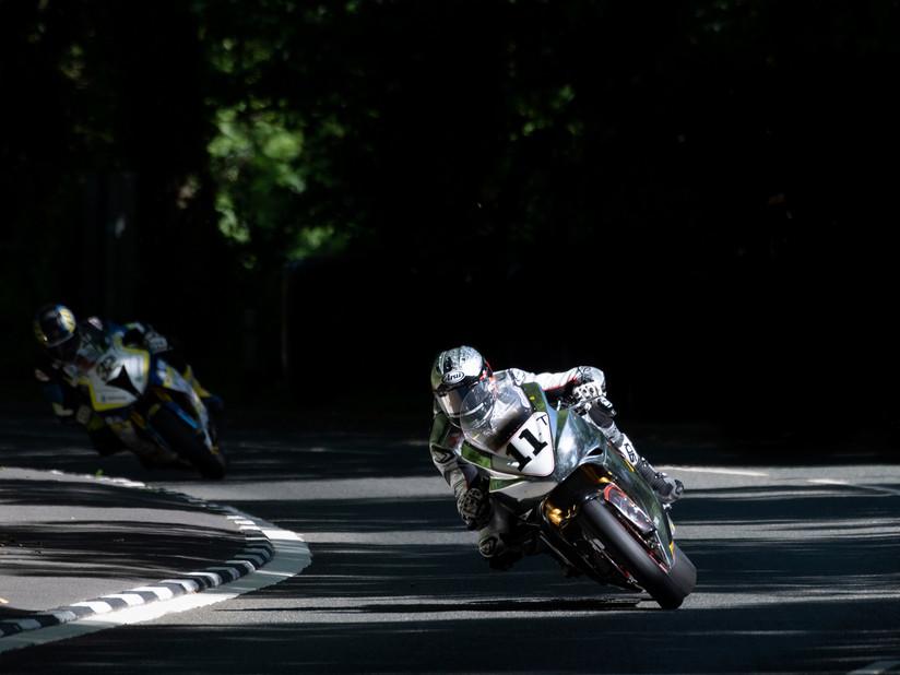 PDI - Road Race by Steve Babb (14 marks)
