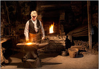 PDI - Blacksmith by D Withrow (9 marks)