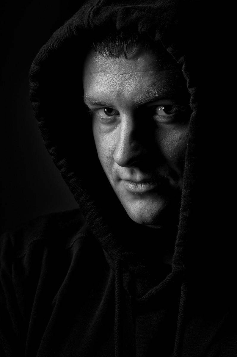 PDI - Shane by Paul Robinson (9 marks)